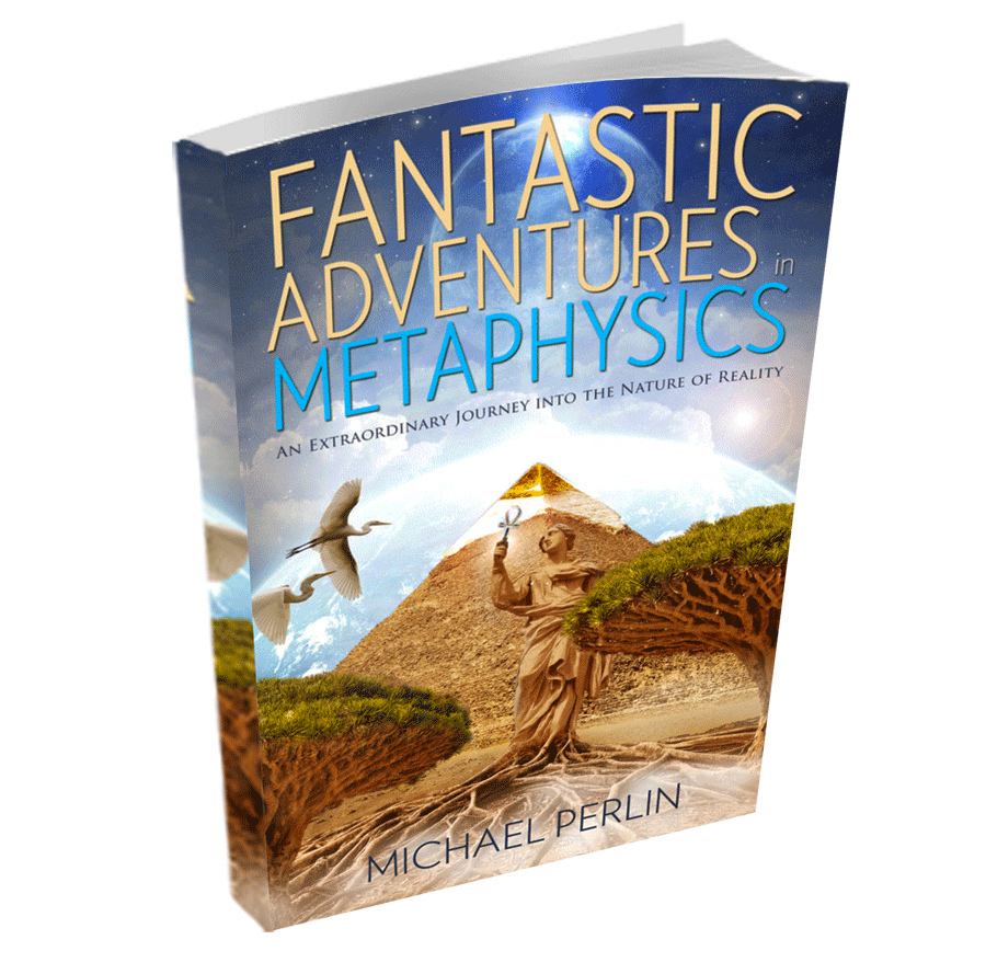 An Extraordinary Journey into the Nature of Reality